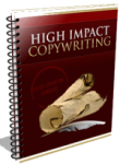 FREE High Impact Copywriting