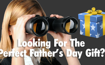 Looking For A Great Father's Day Gift?